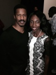 I recently met Nate Parker at a screening.